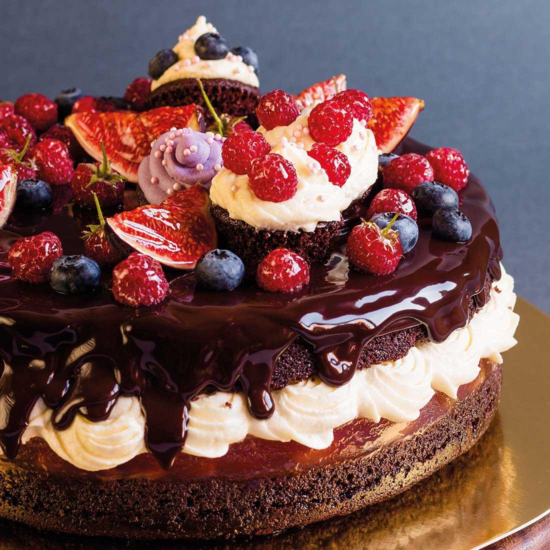 ketering torte